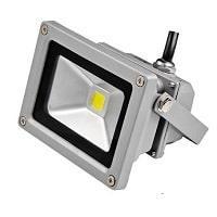 Lumiere LED exterieur