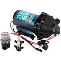 Pompe à eau 12 Volts